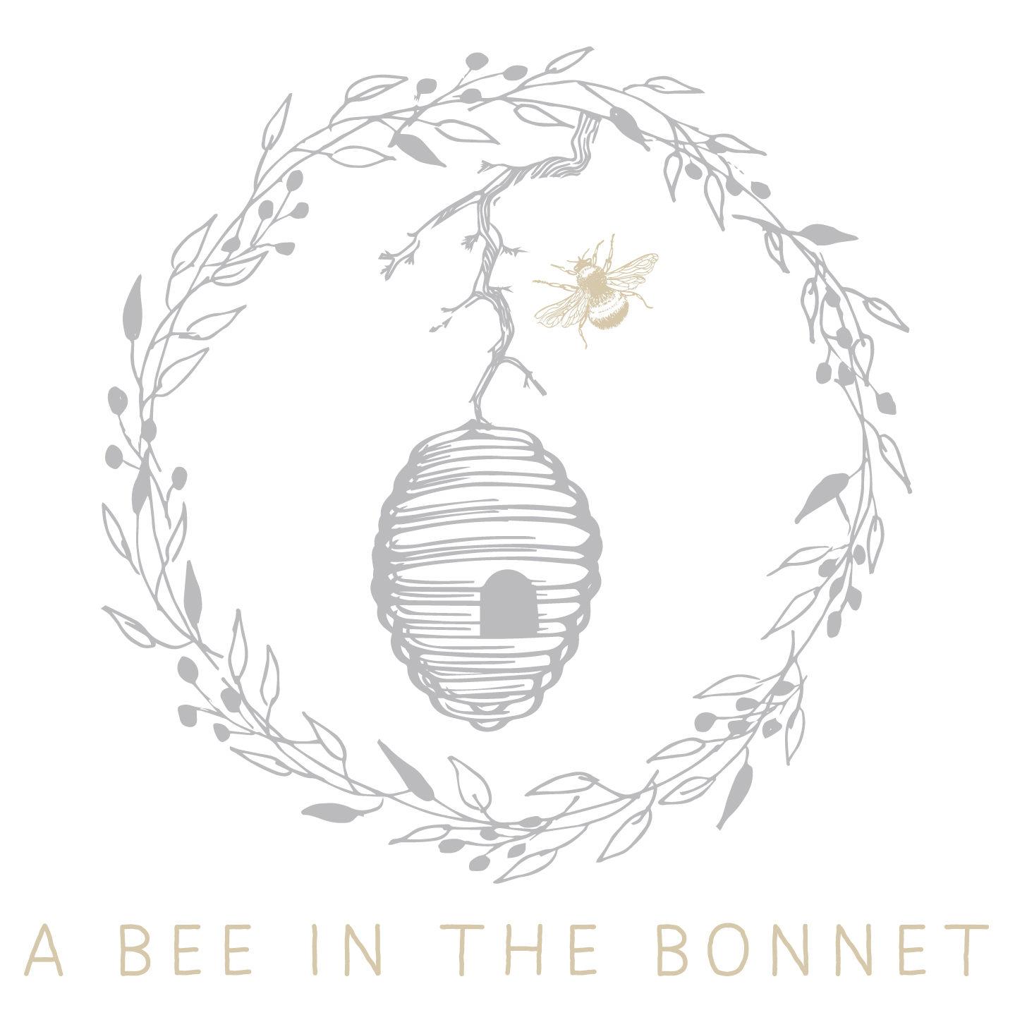 A Bee In The Bonnet Logo